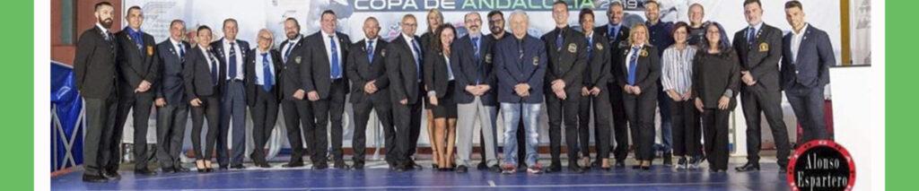 Nuevos Delegados Provinciales para la Ejecutiva FAFF