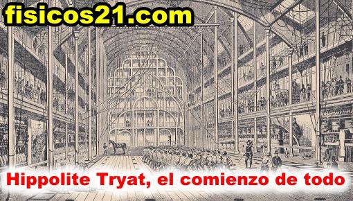 Hippolyte Triat, el comienzo de todo